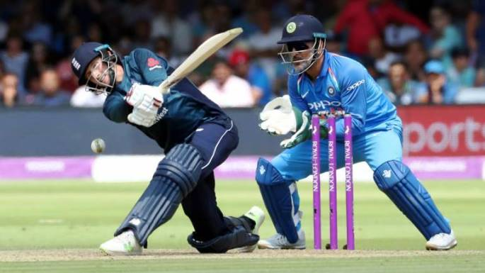 India vs England 2nd ODI