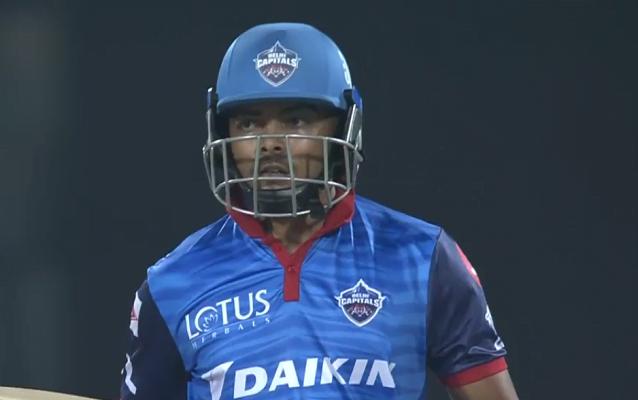 DC vs KKR 10th match IPL 2019