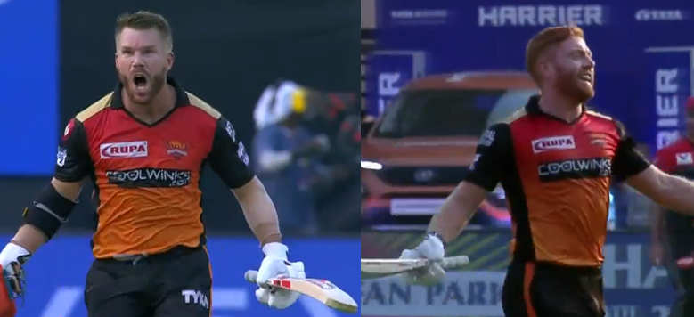 SRH vs RCB 11th match IPL 2019