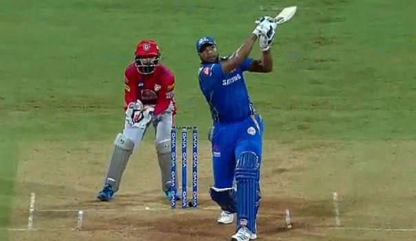 MI vs KXIP 24th match IPL 2019
